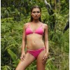 Acacia Kekaha Guava Pop Bikini Top