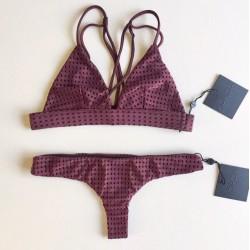 Acacia Awapuhi and Ho'okipa Bikini Set