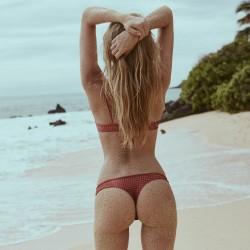 Acacia Ho'okipa Bikini Bottom