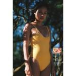 Acacia Saba One Piece Retro Paradise