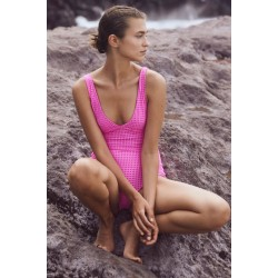 Acacia Malta Mesh One Piece