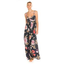 Agua Bendita Jasmine Elvira Dress