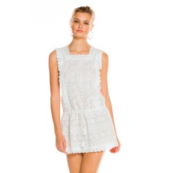 Agua Bendita Jasmine Georgia Dress