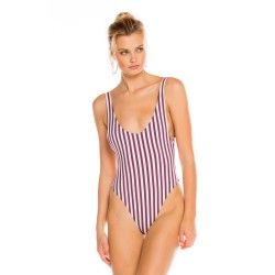 Agua Bendita Jasmine Francesca One Piece