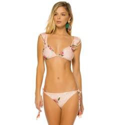 Agua Bendita Koharu Rosie and Tammy Bikini Set