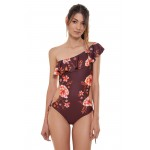 Agua Bendita Cocoa Carmen One Piece