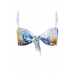 Agua Bendita Olympia Lucille Bikini Top