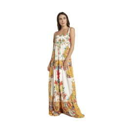 Agua Bendita Gypsy Herbarium Dress