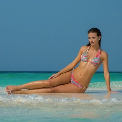 Caffe Swimwear VB1623 Bikini