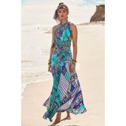 Camilla Divinity Dance Sarong Multiwear