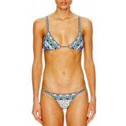 Camilla Maasai Mosh Double Strap Bikini