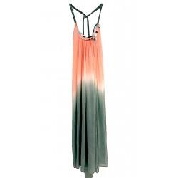 Chio CA16120 Ombre Dress