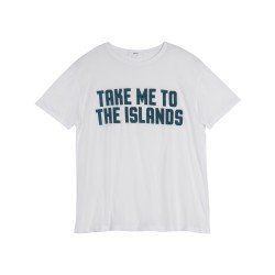 Mikoh Take Me To The Islands Shirt