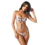 Montce Mocha Cheetah Repeat Silvia Bottom