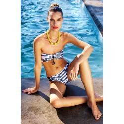 Suboo Madagascar Bandeau Bikini